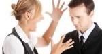 با عصبانیت همسرم چه کنم؟