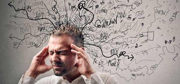 تعبیر خواب اضطراب anxiety