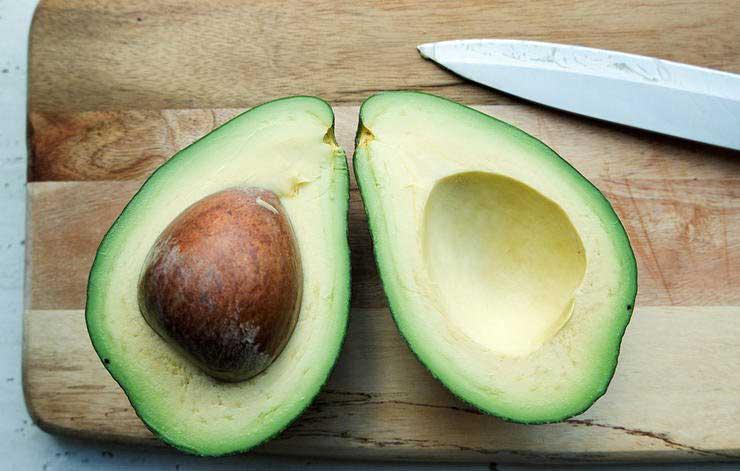 avocadoسبزیجات ضد نفخ