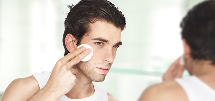 داشتن پوستی شفاف و زیباbeautiful-skin-face