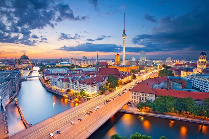 berlinهمه چیز درباره برلین