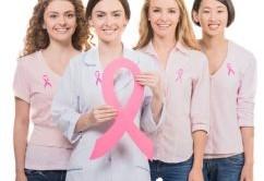 تغذیه ضد سرطان برای زنان