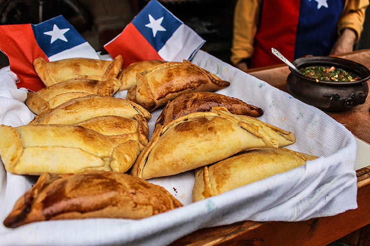 جاهای دیدنی و گردشگری شیلی