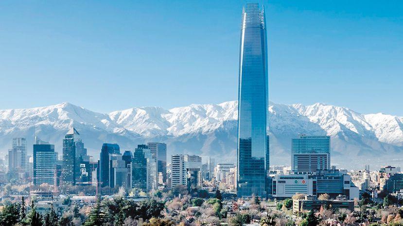 chile راهنمای سفر به کشور شیلی
