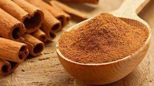 عوارض دارچین cinnamon