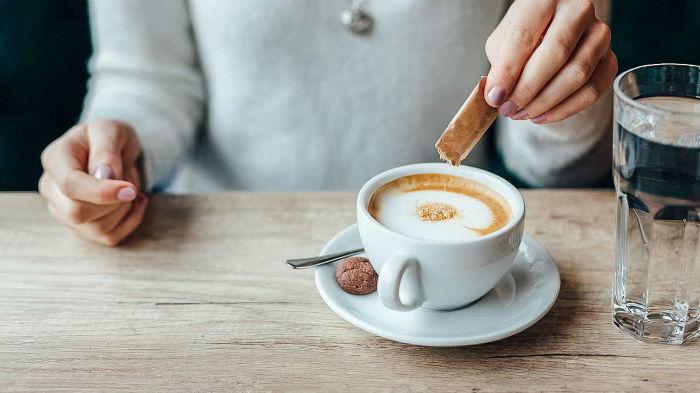 coffee رابطه شیرین کننده های مصنوعی و چاقی