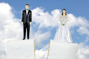 divorce during the Engagement