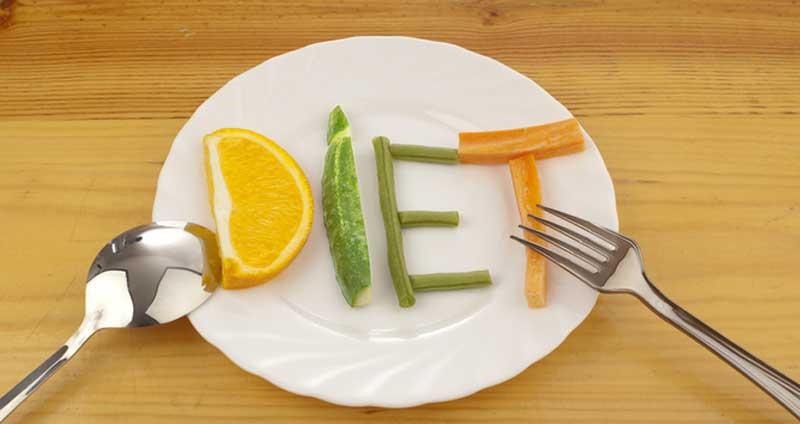 رژیم diet