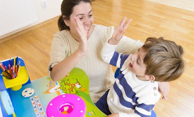 تجربه های جدید کودکانencourage-children