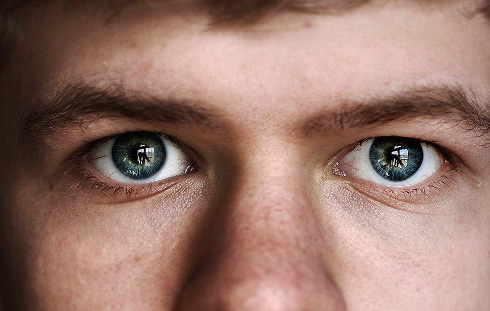 eyes کارهای مضر برای سلامت چشم