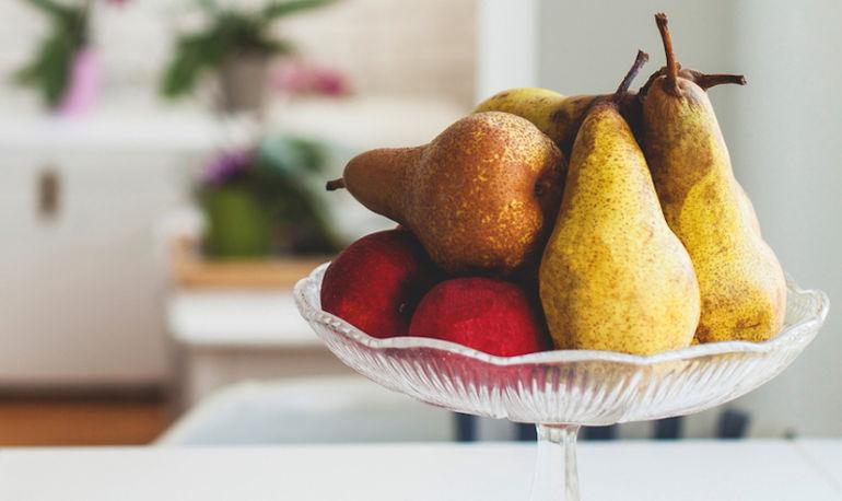 چگونه میوه و سبزیجات بیشتری بخوریمfruits