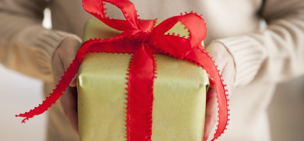 gift چگونه انسان بهتری باشیم