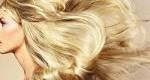 ریزش مو در زنان و درمان