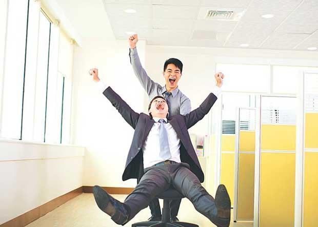 increase-motivation-workplace بالا بردن انگیزه در محیط کار
