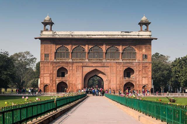 indiaتور سفرنامه هندوستان