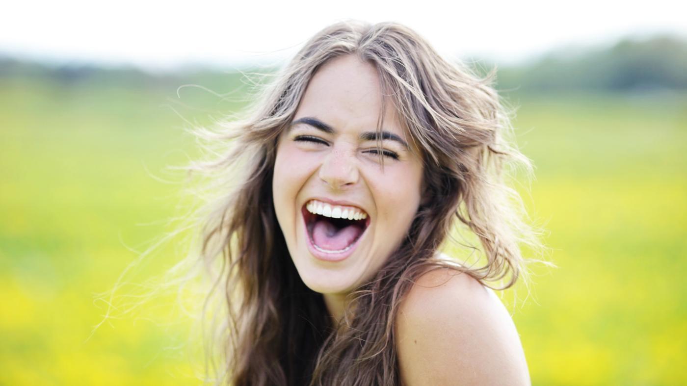 laughخنده و سلامت قلب