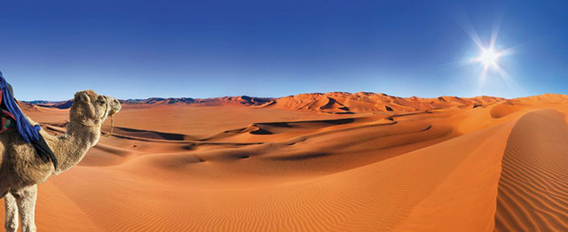 گردشگری مراکش
