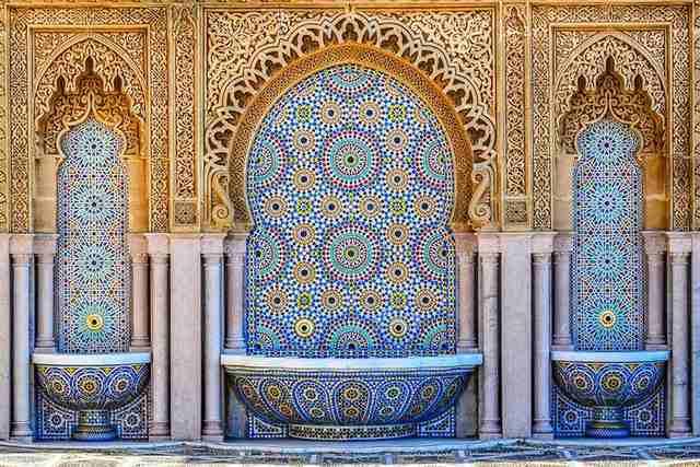 راهنمای سفر به مراکشmorocco