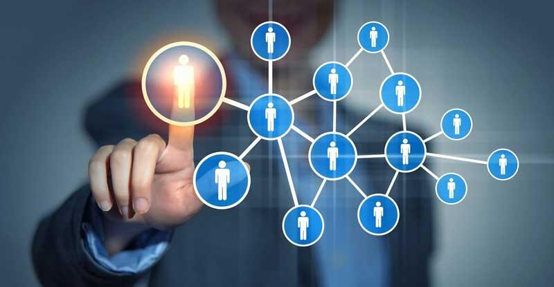 موفقیت در بازاریابی شبکه ای networkmarketing