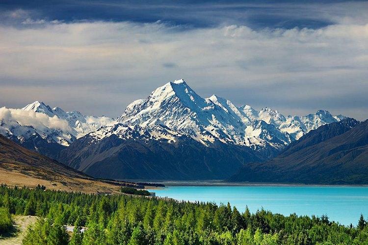 درباره نیوزلندnew-zealand