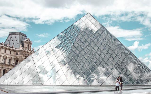 هزینه مسافرت به پاریس