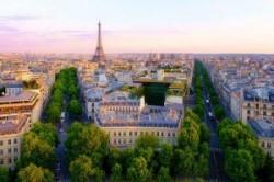 هزینه های سفر به پاریس چقدر است؟