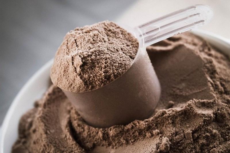 پودر مکمل پروتئینprotein-powder