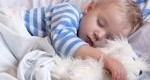 چگونه کودک خود را بخوابانیم؟