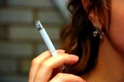 رابطه سیگار و ورزش چگونه است؟