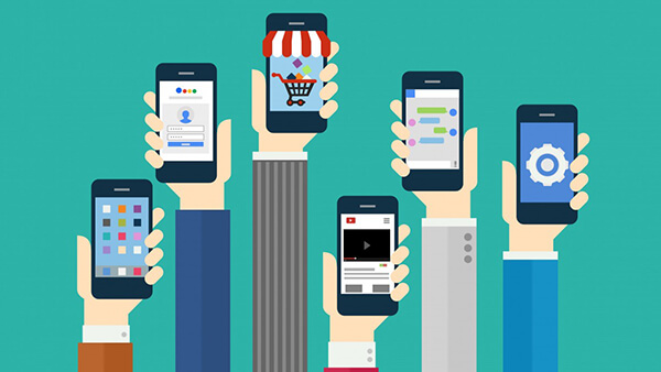 social network marketingبازاریابی شبکه اجتماعی