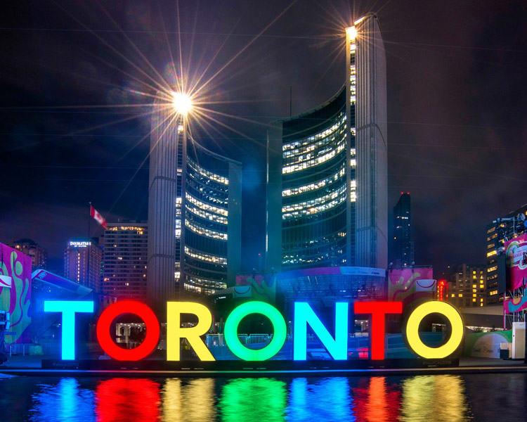 دانستنی جالب درمورد تورنتو کانادا