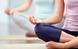 یوگا برای آسم و آلرژی