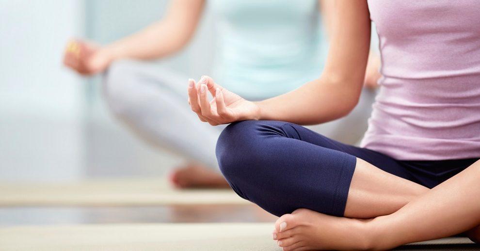 yogaیوگا برای آسم و آلرژی