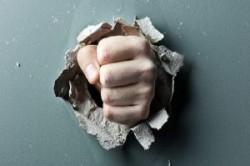راه کنترل خشم در اماکن عمومی