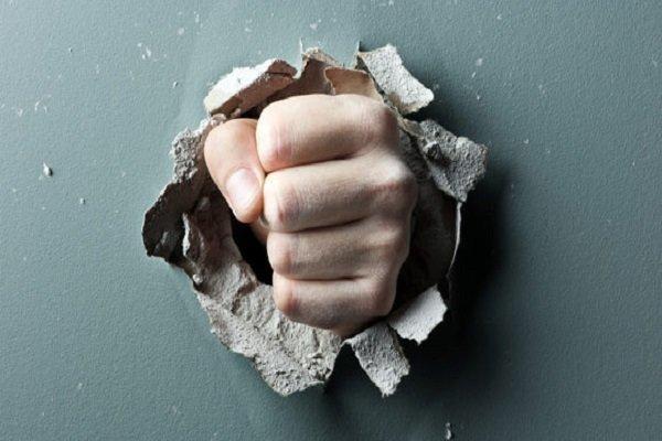 عصبانیت Anger