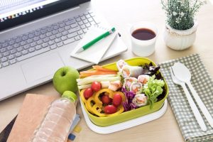 Diet And Productivity