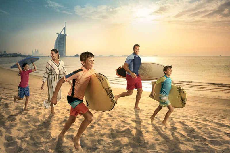 بهترین وقت سفر به دبیDubai