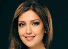 مژده جمالزاده خواننده سرشناس افغان