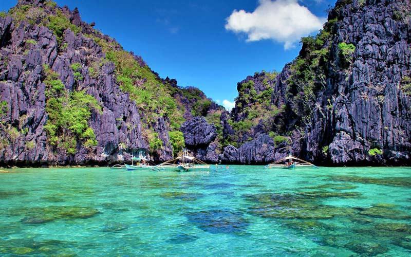 راهنمای سفر به فیلیپین