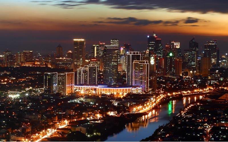 مسافرت به فیلیپین