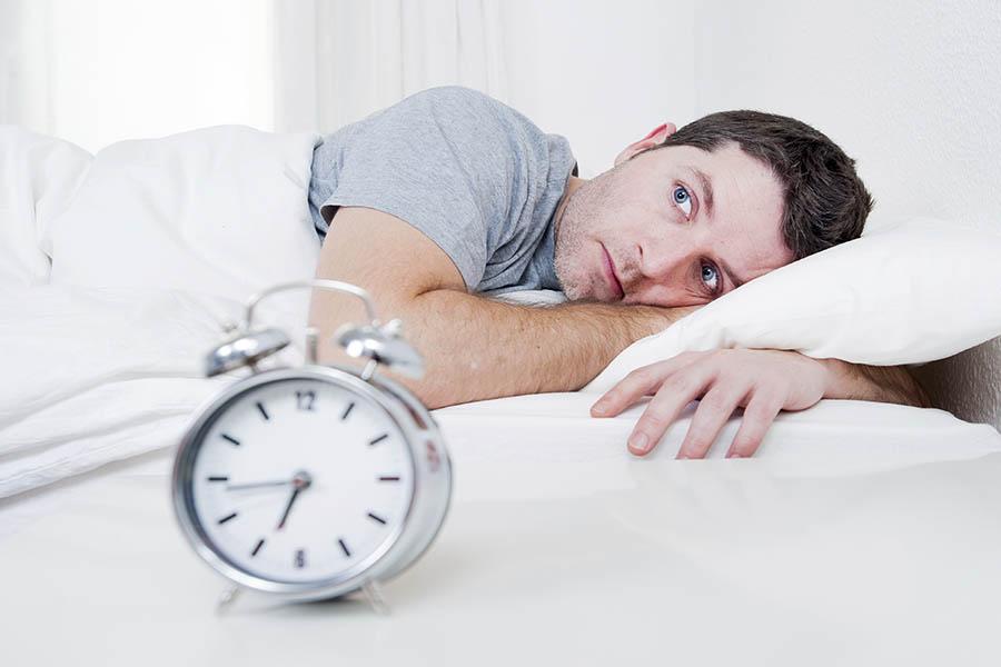 7 باور غلط و خرافه درمورد خوابیدن