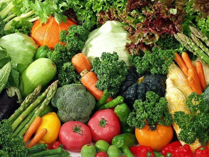 Vitamin K Rich Foodsهمه چیز درباره ویتامین کا