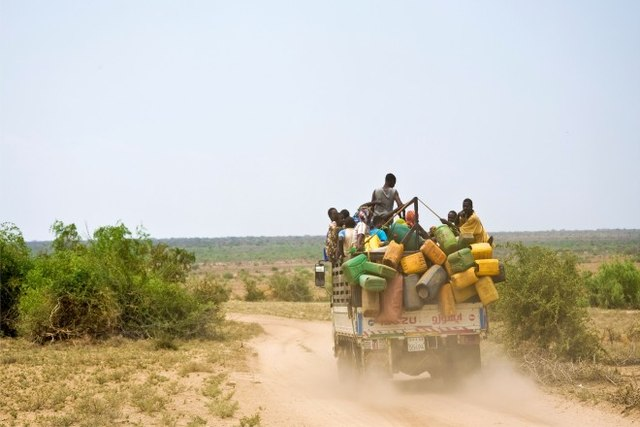 دانستنی های سفر به قاره آفریقا