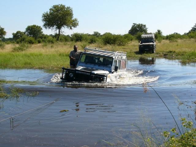 اطلاعات ضروری سفر به آفریقا
