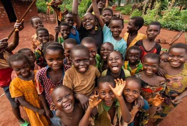 سفر به قاره آفریقا