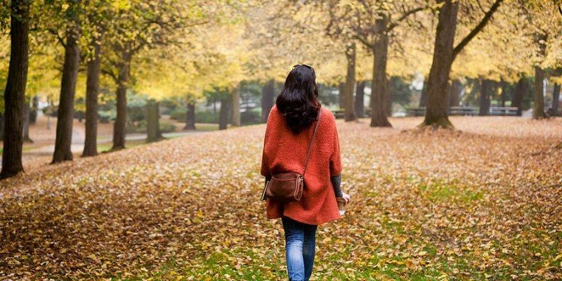افسردگی پاییزی و علائم آن
