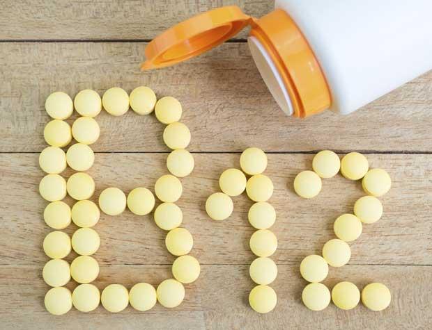 ویتامین افسردگی b12-deficiency