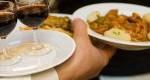 در صورت عدم رضایت از غذای رستوران چه کنیم؟