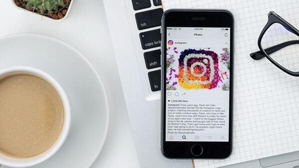 برندسازی در اینستاگرامbranding on Instagram