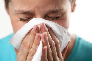 سرماخوردگی common-cold